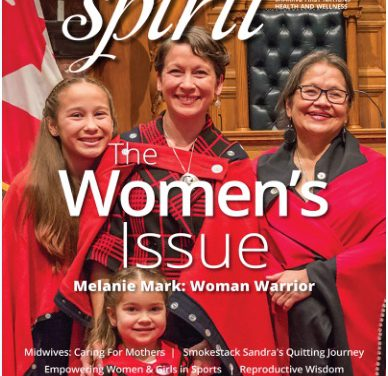 Read Inspirational Stories from Spirit Magazine