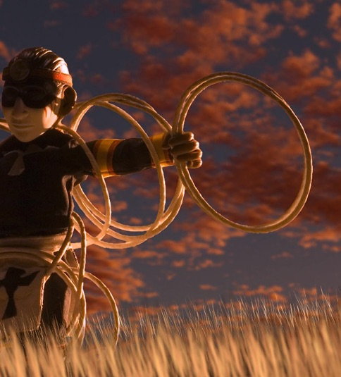 Watch a Short Indigenous Film for Younger Audiences