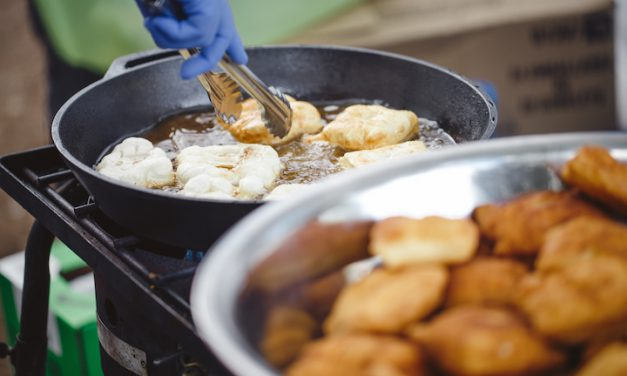 Explore Indigenous Cooking; Try Indigenous Recipes