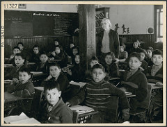 Learn About Residential Schools from the Truth & Reconciliation Commission