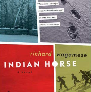 Watch or Read Indian Horse