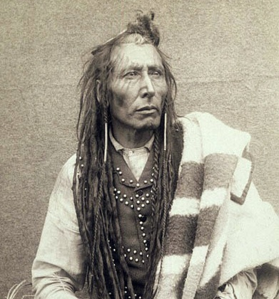 Study Chief Poundmaker's Contribution to Treaty 6
