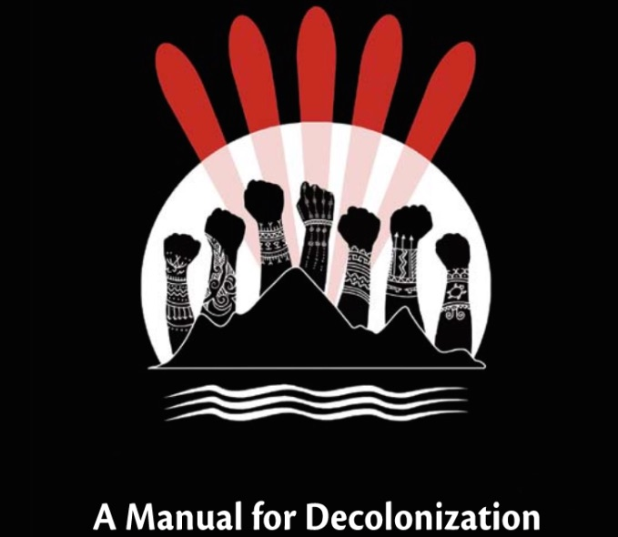 Read Whose Land Is It Anyway? A Manual for Decolonization