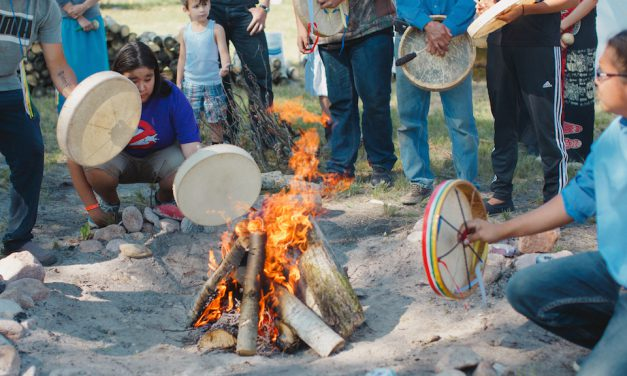Attend Indigenous Cultural Events