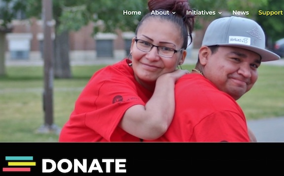 Donate to Indigenous Organizations, Artists & Movements