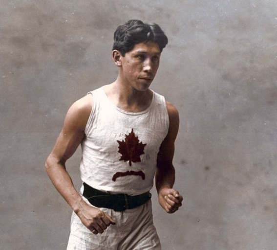 Read About Historical Indigenous Sports Figures