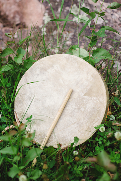 Learn About the Significance of Indigenous Drums
