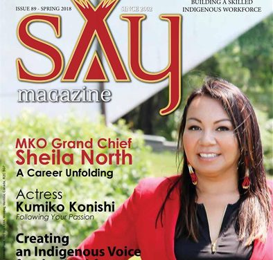 Read Indigenous Magazines