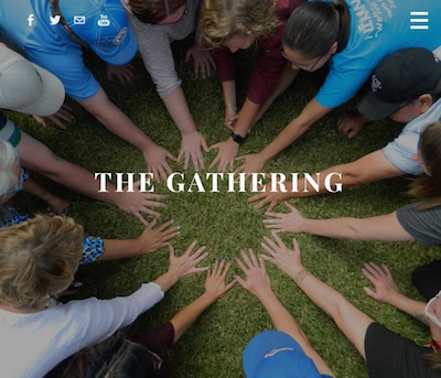 Use The Gathering: A Compilation of Teaching Resources