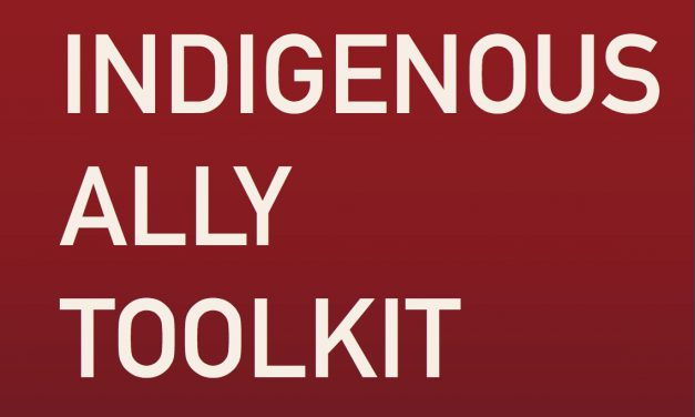 Learn to be an Indigenous Ally