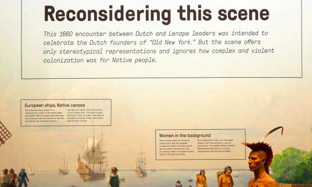 Reconsider Historical Details