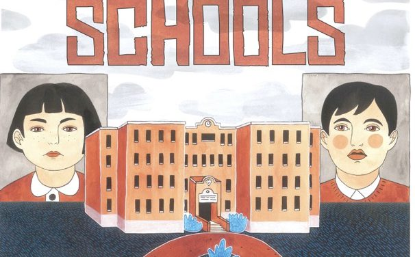 Residential Schools podcast
