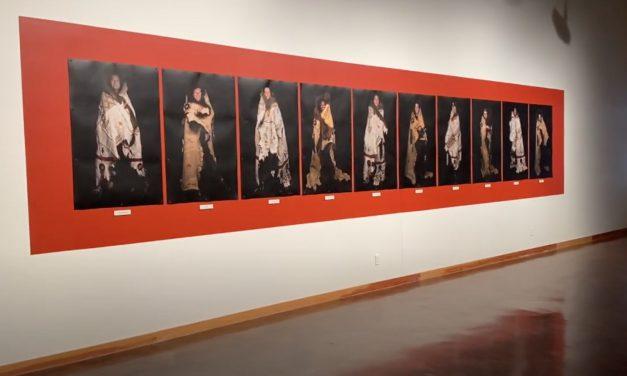 Digital Art Gallery Tour