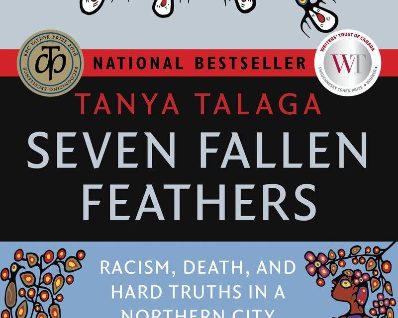 Read: Seven Fallen Feathers