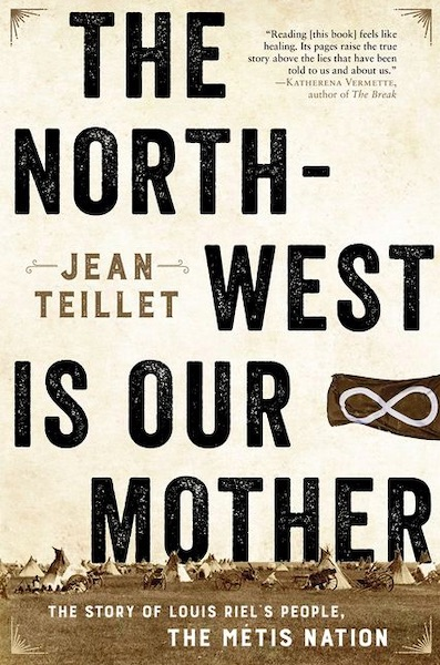 Read: The North-West Is Our Mother