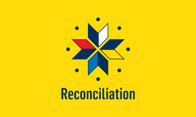 Library commitment to reconciliation