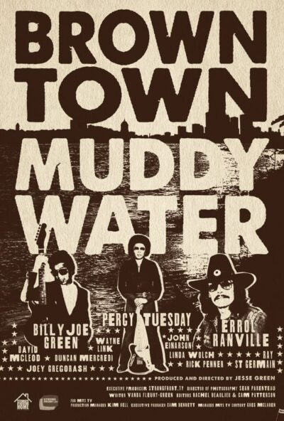 Watch: Brown Town Muddy Water