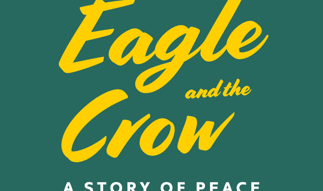 Read: Eagle and the Crow