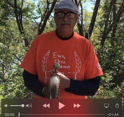 Watch: Orange Shirt Day Stories