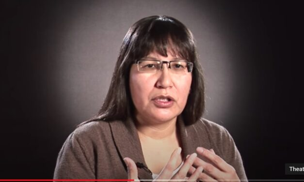 Watch Cree Teachings