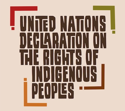 Learn about the Rights of Indigenous People