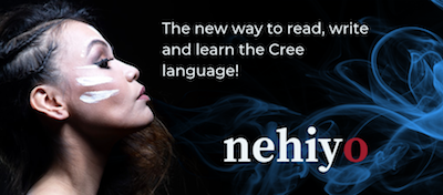 Learn Cree on Facebook