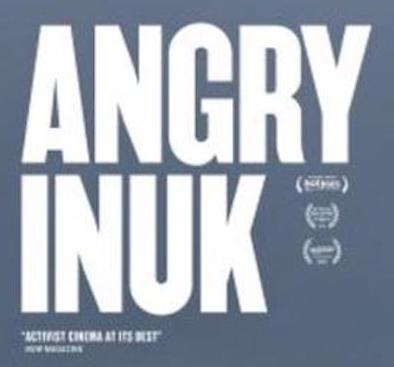 Watch: Angry Inuk
