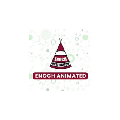 Watch: Enoch Animated