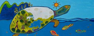 Read for Reconciliation: Medicine Wheel Education